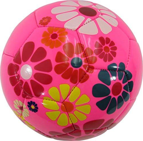Vizari Blossom Soccer Ball Vizari Soccer 91550-P