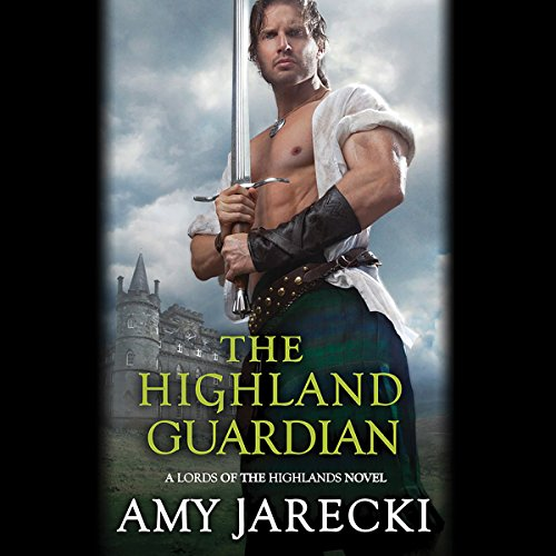 The Highland Guardian: Lords of the Highlands, Book 3 Audiobook [Free Download by Trial] thumbnail