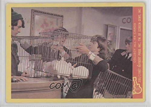 The Monkees Ungraded COMC Poor (Trading Card) 1967 Donruss The Monkees Series B - [Base] #31B ()