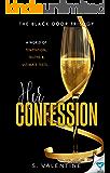 Her Confession (The Black Door Trilogy Book 2)