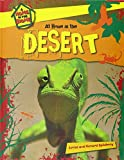img - for At Home in the Desert (Home in the Biome) book / textbook / text book