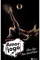 Amor em Jogo (Portuguese Edition) Kindle Edition