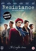 Resistance - Subtitled