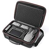 Hard Travel Carrying Case Compatible with DJI Mavic 2 Pro/DJI Mavic 2 Zoom and DJI Smart Controller(Not fit for Mavic pro/Mavic Platinum)