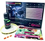 Ehrlich Reagent 10ML | Contains Over 200 Uses | Tube & Chart Included