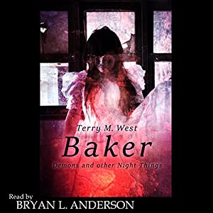 Baker: Demons and Other Night Things Audiobook