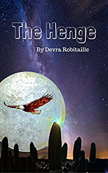 The Henge by [Robitaille, Devra]
