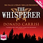The Whisperer | Donato Carrisi