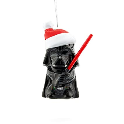 Star Wars Darth Vader Christmas Ornament - Amazon.com: Star Wars Darth Vader Christmas Ornament: Home & Kitchen