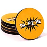 Brybelly Holdings GCVL-906 5 pack of replacement Drop Zone Express pucks