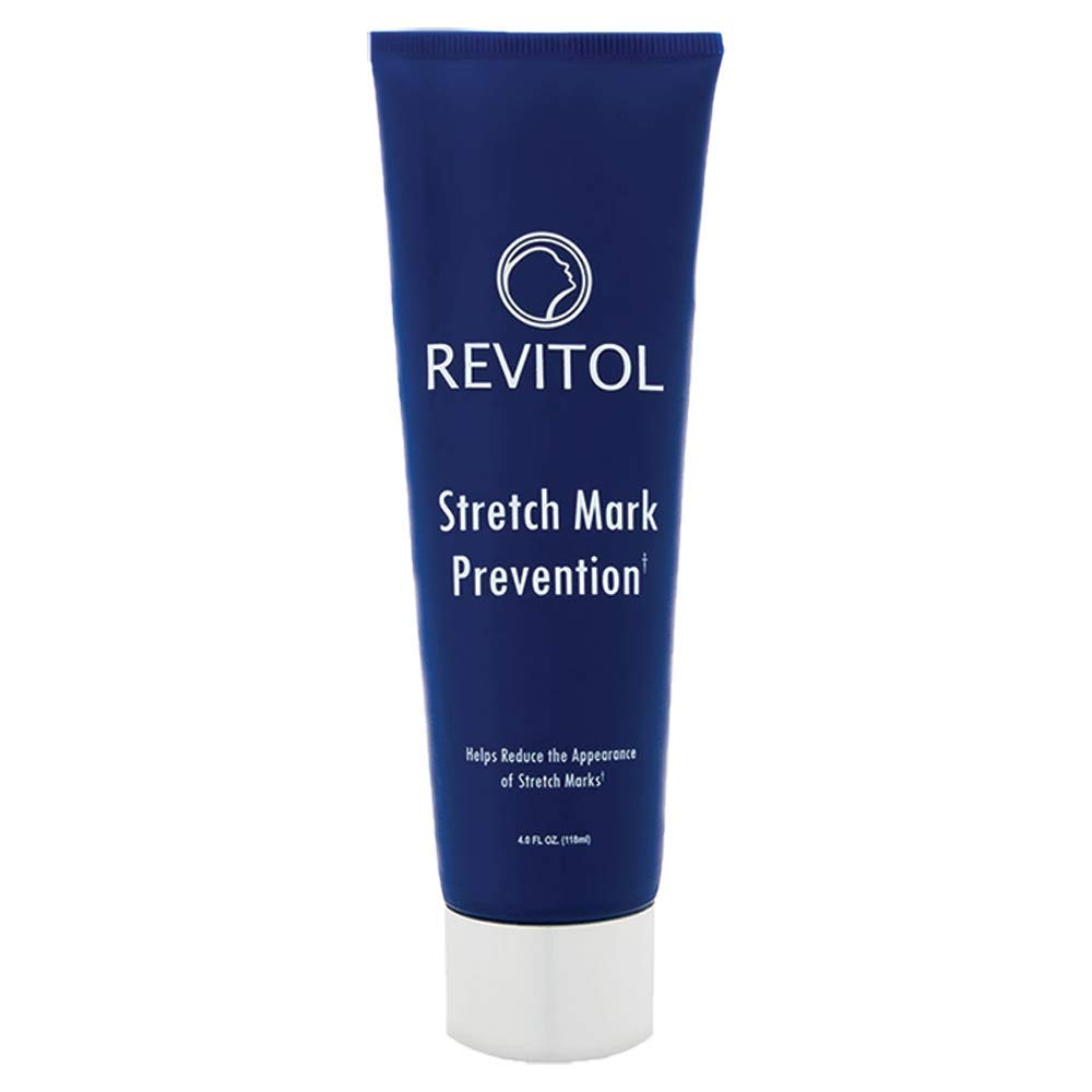 Revitol Stretch Mark Treatment Lotion, Safe Stretch Mark Reduction - 3 Pack by Revitol (Image #3)