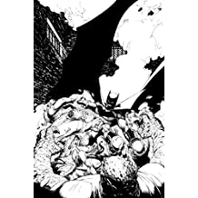 Batman Noir: The Court of Owls