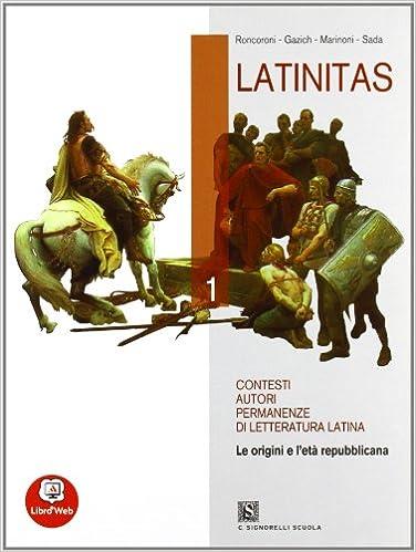 Latinitas 1