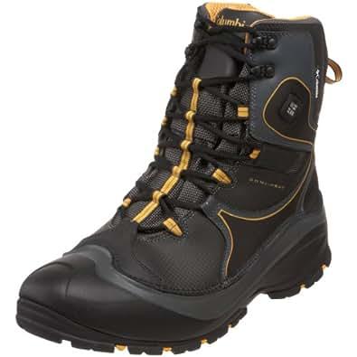 Amazon.com | Columbia Men's Bugathermo Techlite Snow Boot