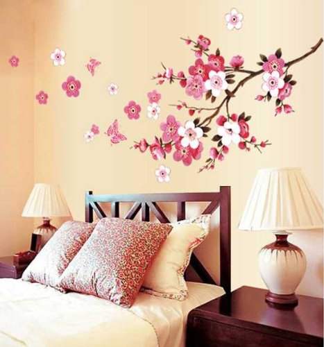 Blossom Wall Decal - 1