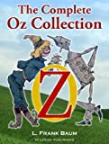 The Complete Oz Collection