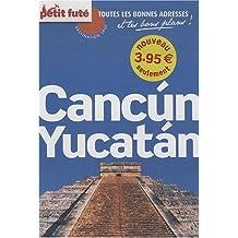 CANCUN / YUCATAN 2009