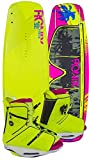 2015 Ronix Quarter 'Til Midnight / Halo Wakeboard Package