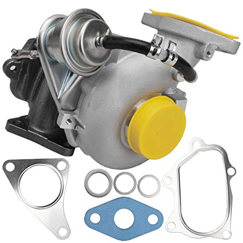 Turbo Turbocharger for 05-09 Subaru Legacy-GT Outback-XT 2.5L RHF5H VF40 - Subaru Parts Gt Legacy