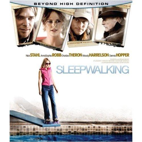 Blu-ray : Sleepwalking (Enhanced, Colorized, Widescreen, Dolby)