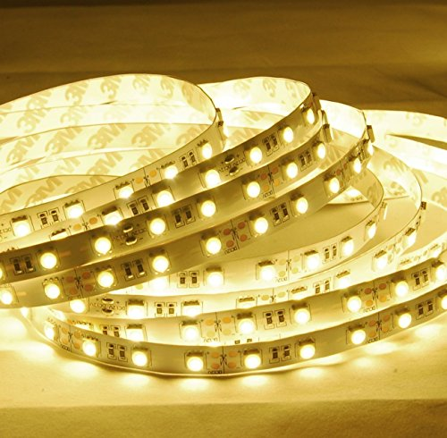 2700K Led Rope Light - 3