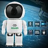 HD WiFi Security Camera,FEISIER Wireless Camera