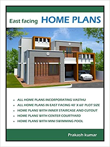 Amazonin Buy East Facing Home Plans Book Online At Low