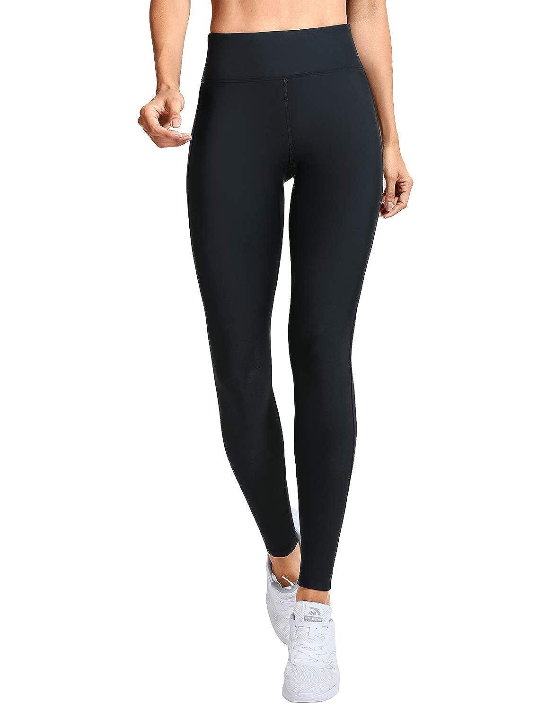 28 CRZ YOGA Mujer El/ásticos Leggings Termicos Invierno Grueso C/álido Pantalones Yoga Deportivos