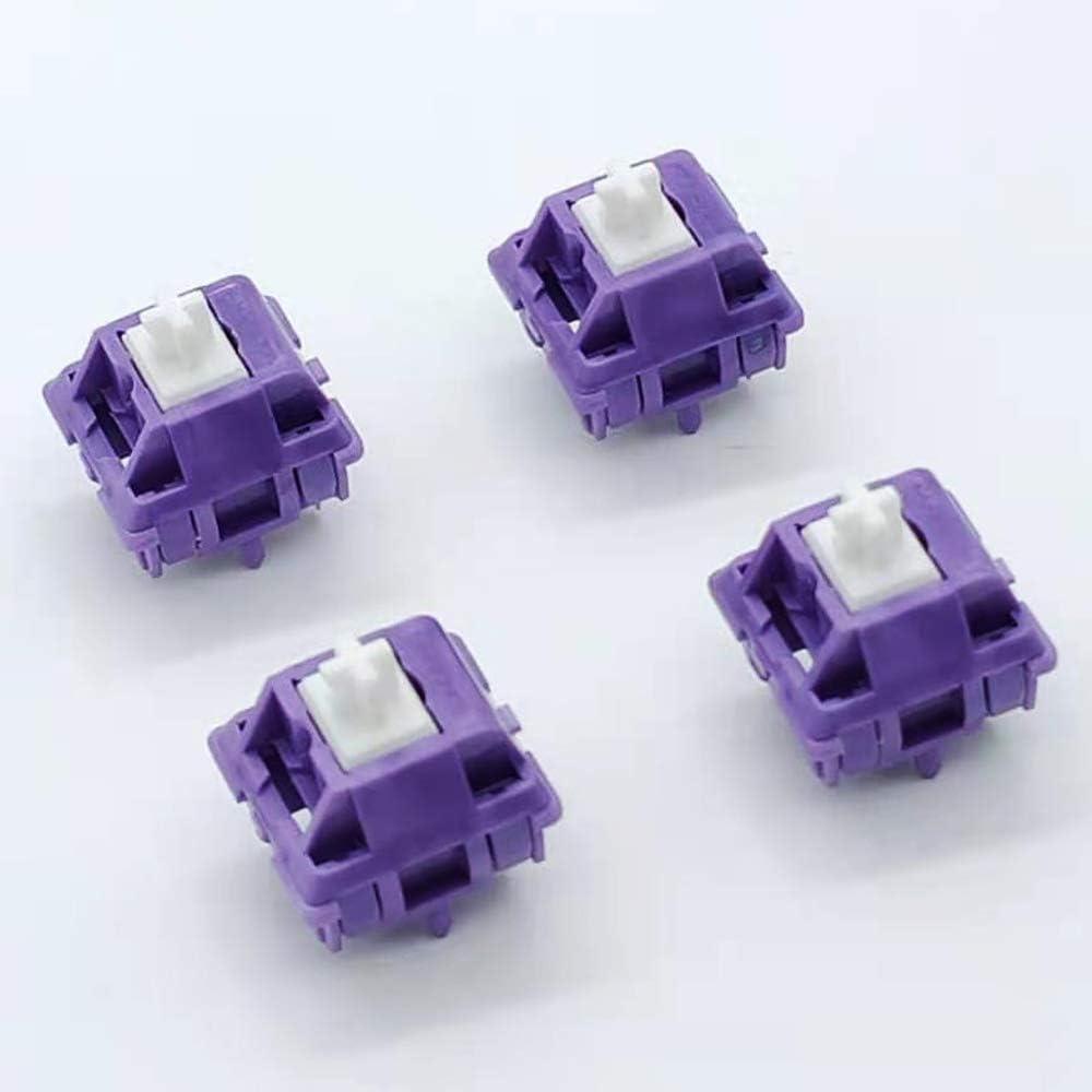 Tecsee Purple Panda switch