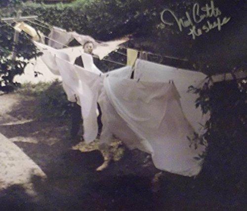 Nick Castle Signed Halloween Michael Myers -