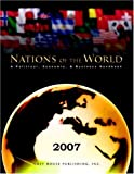 Nations of the World, , 1592371779