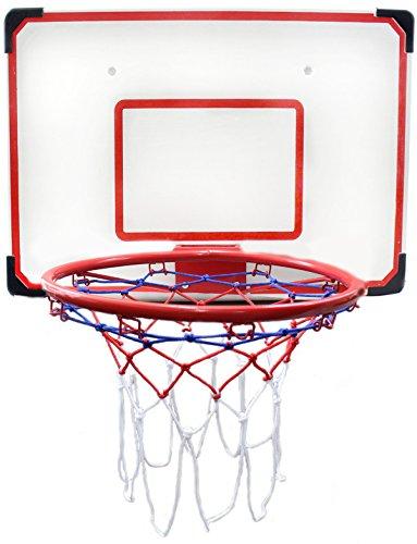 AMPERSAND SHOPS Basketball Hoop Set 15