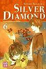Silver Diamond, tome 6 par Sugiura