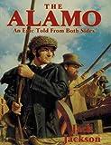 The Alamo, Jack Jackson, 0972077901