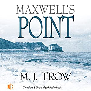 Maxwell's Point Audiobook