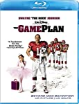 Cover Image for 'Game Plan , The'