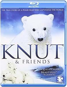 Knut & Friends [Blu-ray]