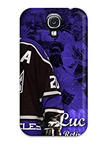 Ryan Knowlton Johnson's Shop Best los/angeles/kings los angeles kings NHL Sports & Colleges fashionable Samsung Galaxy S4 cases