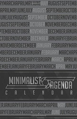 Minimalist Agenda: Calendar: LENS Traffic - Lux Et Natura Seculo