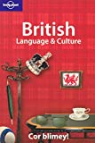 British Language & Culture (Lonely Planet Language & Culture) (Language Reference)