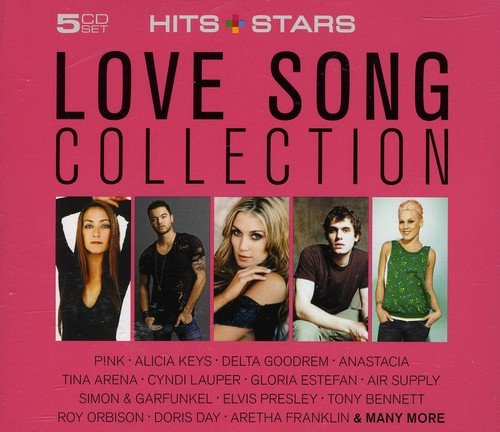 Hits & Stars: The Love Song Collection (Reid Gray)