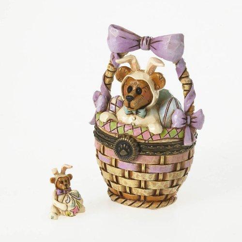 Easter Surprise... Eggs Aboard, Boyds Tresure Box (Tresure Box)