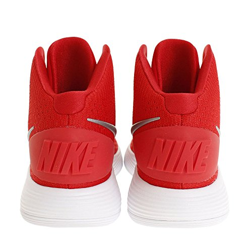 Metallic 600 Nike Trainers 2017 University Uomo Silver Top Scarpe 897808 Hi Hyperdunk Sneakers Red Basketball Tb fAfOHUq