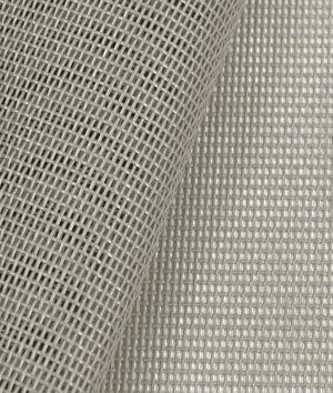 Phifertex Standard Solids - Gray Fabric - by the Yard