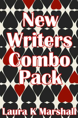 (New Writers Combo Pack)
