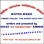 Maths Magic: Finger Tables, The Handy Calci Way | Isaac Anoom