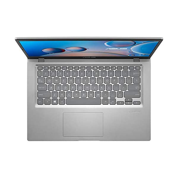 ASUS VivoBook 14 (2020) AMD Dual Core Athlon Silver 3050U 14-inch FHD Thin and Light Laptop (4GB/1TB HDD/Integrated… 2021 June Processor: AMD Athlon Silver 3050U Processor, 2.3 GHz Base Speed, Up to 3.2 GHz Turbo Boost Speed, 2 Cores, 2 Threads, 5MB Cache Memory & Storage: 4GB DDR4 onboard 2400MHz RAM, Upgradeable up to 12GB using 1x SO-DIMM Slot with,   Storage: 1TB HDD 2.5-inch SATA 5400RPM + empty M.2 Slot for SSD Storage Expansion Display: 14-inch LED-Backlit, FHD (1920 x 1080) 16:9, 220nits, NanoEdge bezel, Anti-Glare Plane with 45% NTSC, 82% Screen-To-Body Ratio