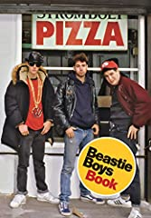 #1 NEW YORK TIMES BESTSELLER•A panoramic experience that tells the story of Beastie Boys, a book as unique as the band itself—by band members ADROCK and Mike D, with contributions from Amy Poehler, Colson Whitehead, Spike Jonze, Wes Anderso...