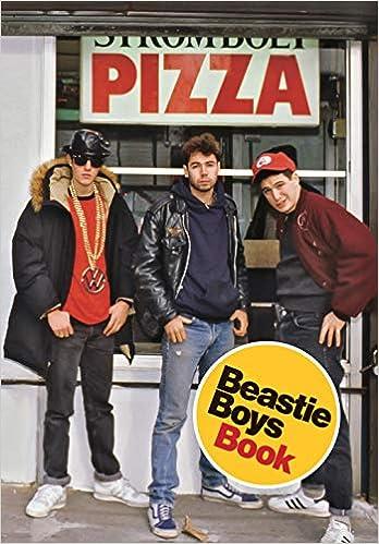 Beastie Boys Book: Michael Diamond, Adam Horovitz