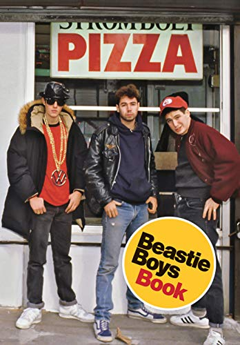 Books : Beastie Boys Book